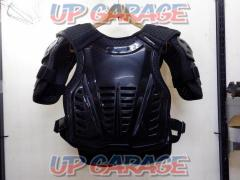 KOMINE Chest guard
