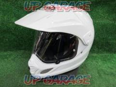 Arai (Arai) Tour Cross 3 Glass White L size