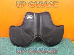 KUSHITANI (Kushitani) Chest protector for racing suit