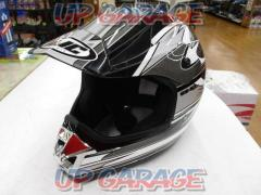 Size: S (55cm-56cm) HJC Off-road helmet CS-X2