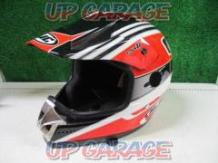 HJC (H. Jay Sea) CS-X II Off-road helmet L size