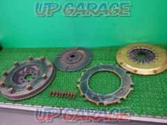 ORC 409D Metal Single Clutch Silvia 180SX