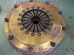 ORC (Ogura racing clutch) 409D Metal single clutch