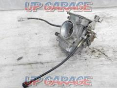 KAWASAKI Carburetor D Tracker 1 co- No top cover G619CQFJ