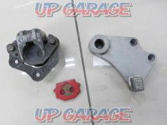 KAWASAKI Balius I genuine rear brake caliper
