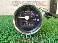 Honda Monkey genuine speedometer