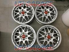 DAIHATSU Copen / K880 Ultimate genuine option BBS RX280