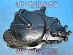 HONDA genuine NSR50 Clutch cover