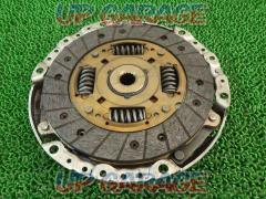 HONDA JW5 S660 genuine clutch disc + cover