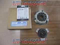 CUSCO (Cusco) EXEDY Strengthening clutch Clutch cover (TC07T) + Clutch disc (FD13T) Metal disc set