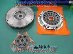 MAZDASPEED (Mazdaspeed) Sports clutch + Metal disc (clutch thin plate specification)