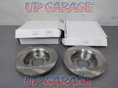 Unknown Manufacturer Brake rotor STBR-002