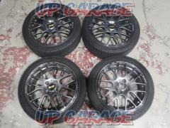 2BBS(ビービーエス)  RP + GOODYEAR EAGLE LS EXE