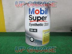 Mobil Super Synthetic euro