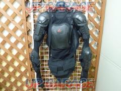 KOMINE Komine SK-676 Full Armored body jacket Size XXL