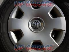 TOYOTA Hiace 200 Original wheel cap