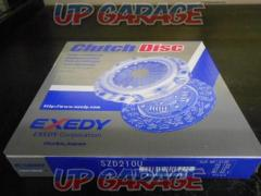 EXEDY Clutch disc Swift