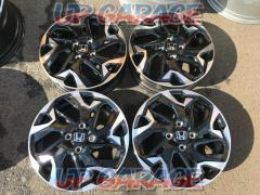 HONDA N-BOX custom original wheel 4/4