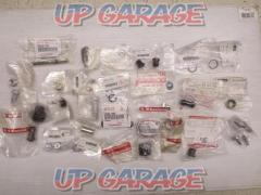 For spare parts! KAWASAKI KX65 Brake related short parts set U01032