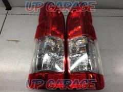 Toyota original (TOYOTA) [KOITO26-140] Hiace (200 series / 4 type) genuine Tail Lamp / Tail Lens 1 cars