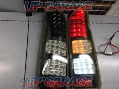 Manufacturer unknown Hiace Full LED tail lamp Right and left