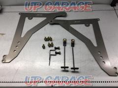 (Verification) J'S RACING (Jays Racing) [SIB-F3] Fit for (GE system) Side inner brace 1 cars