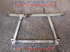 Mitsubishi Lancer Evolution 9 (IX) CT9A Genuine? Lower arm bar Rear only