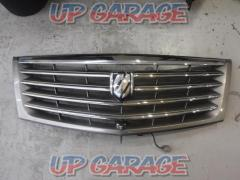 Toyota 10 system Alphard V Previous period Genuine front grille