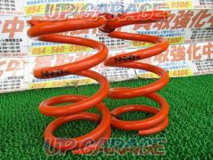 MAQs Series-wound spring ID65 / total length 150mm / spring rate 10K