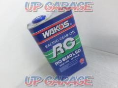 WAKO'S Racing gear oil RG 2 liter can