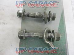 Unknown Manufacturer Camber bolt