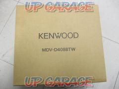 KENWOOD MDV-D408BTW