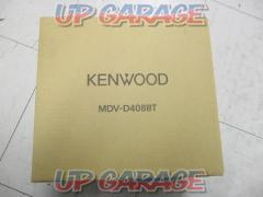 KENWOOD MDV-D408BT