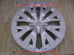 TOYOTA Yaris genuine wheel cap