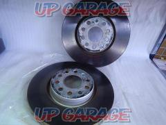 VW Golf 5 genuine Front brake rotor Right and left