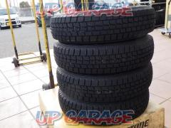 DUNLOP  WINTER NAXX WM01
