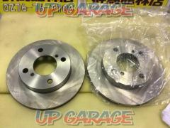 unused  Unknown Manufacturer Brake rotor (Every Wagon DA64W)