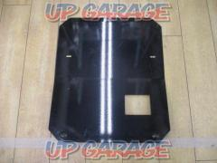 Unknown Manufacturer Oil pan guard black [Sylvia S15]