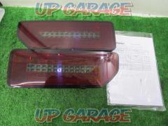 Unknown Manufacturer LED tail