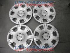 Toyota original (TOYOTA) Hiace / 200 system Original wheel cap For 15 inches