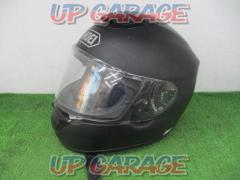 [Size unknown] SHOEI QWEST (matt black)