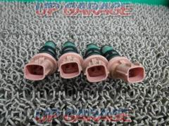 NISSAN Genuine injector