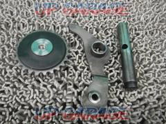 [Monkey / Gorilla] HONDA Genuine cam chain tensioner