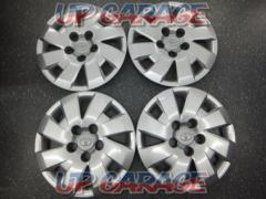 Toyota Corolla Rumion original wheel cap 4 sheets set