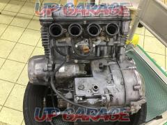 KAWASAKI (Kawasaki) Barrios (ZR 250/1 type) genuine Engine Body only 1 groups