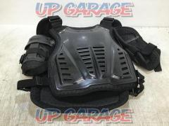 KOMINE [SK-600] Chest guard / chest protector