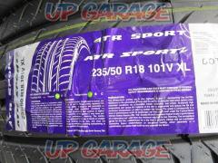 ATR SPORT Tire only four