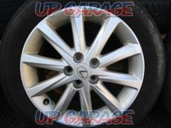 LEXUS (Lexus) CT Original wheel Wheel only four