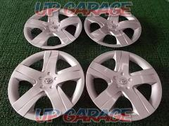 Toyota Practices NSP120 Genuine Wheel cap