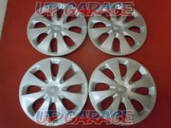 Toyota original (TOYOTA) Aqua 14 inches genuine wheel cap